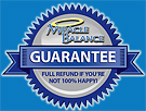 Miracle Balance Guarantee