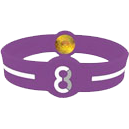 holographic sleep bracelets