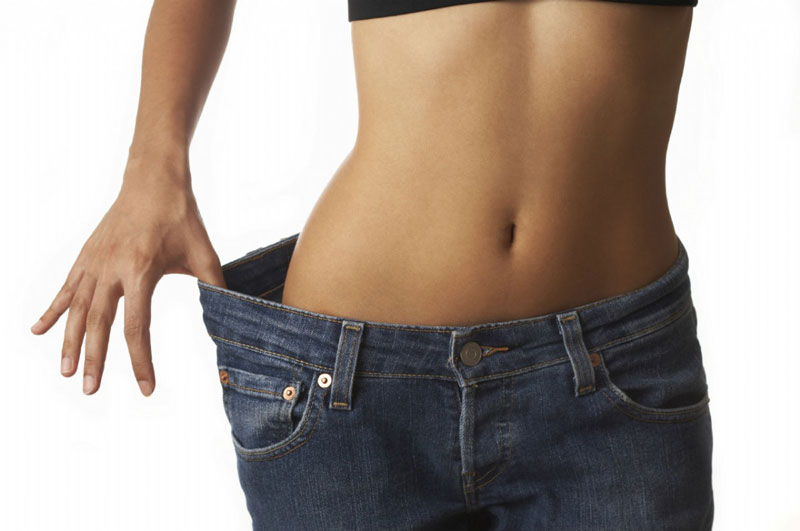 weight loss slim disc results