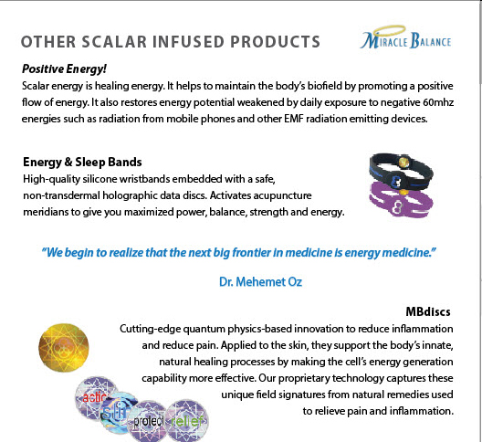 scalar oil products